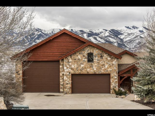 6015 MOUNTAIN RANCH DR Unit 60, Park City UT 84098