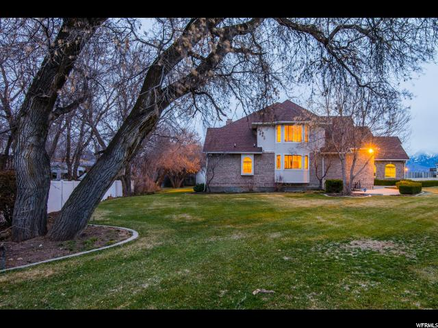 Additional photo for property listing at 5629 S JORDAN CANAL Road  Taylorsville, Utah 84129 États-Unis