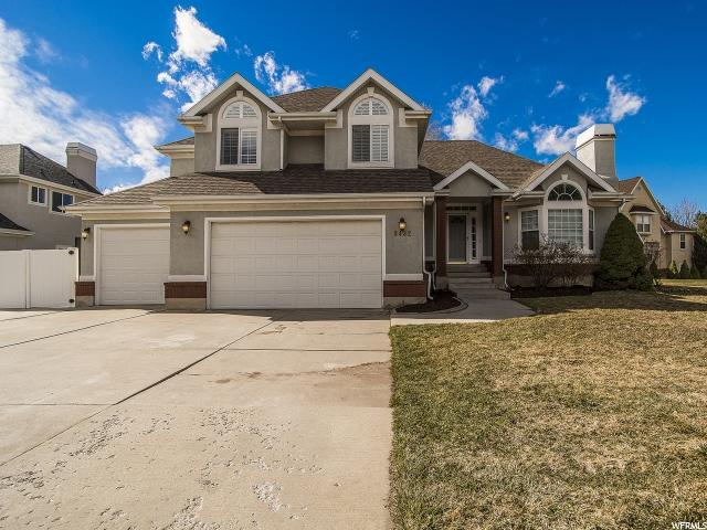 9432 S SUNSET RIDGE DR, Sandy UT 84092