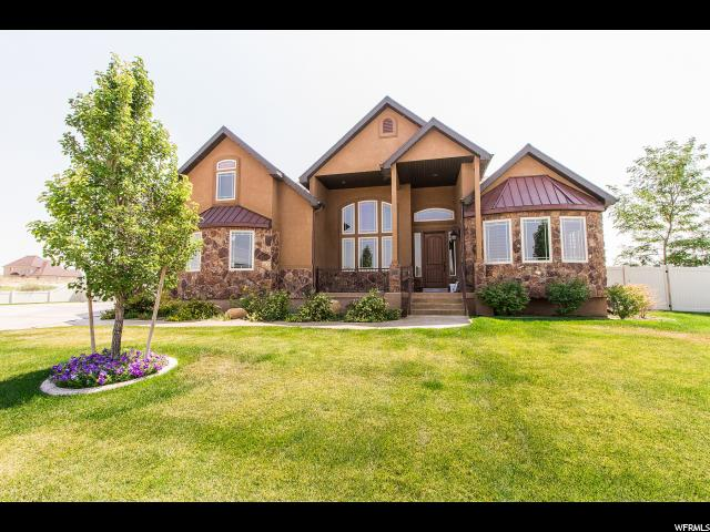 2388 E RILEY DR, Eagle Mountain UT 84005