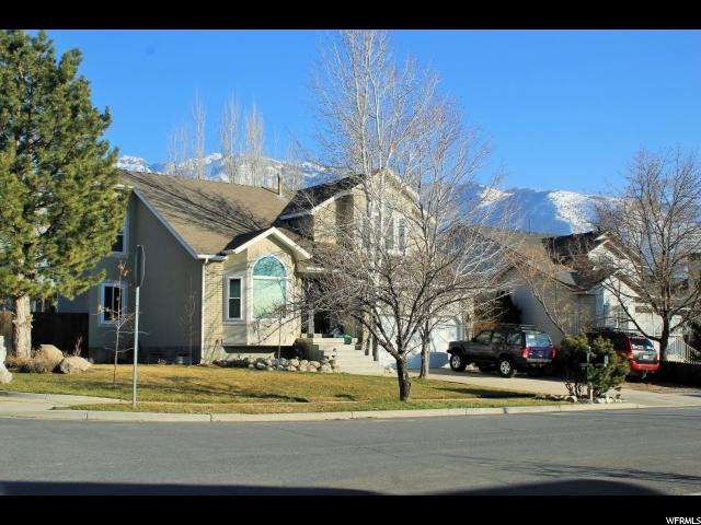 10311 S CALLA LILY WAY, Sandy UT 84092