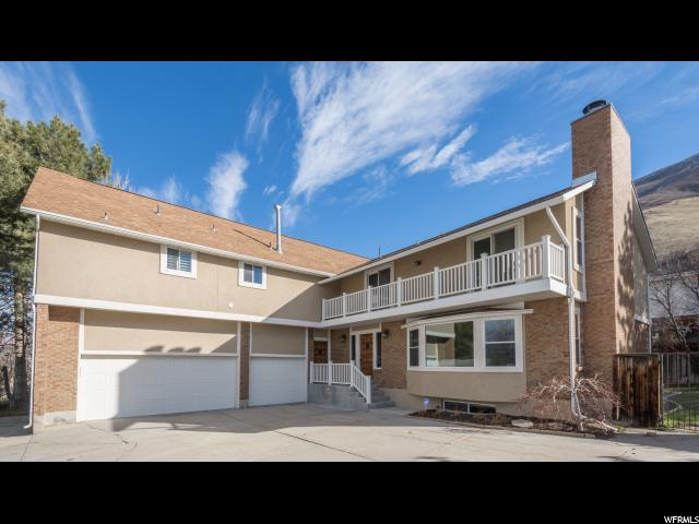 8137 S MOUNTAIN OAKS DR, Salt Lake City UT 84121