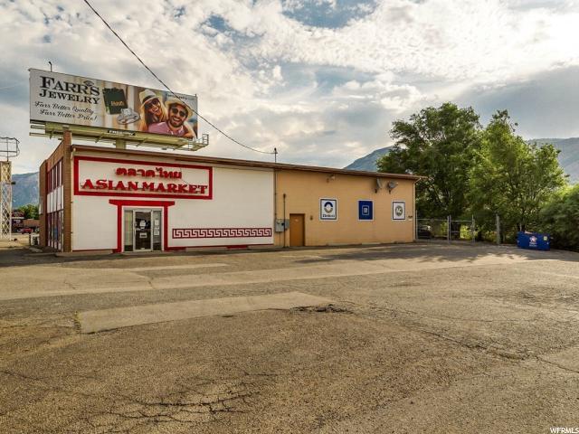 1410 S WALL AVE Ogden, UT 84404 - MLS #: 1432634