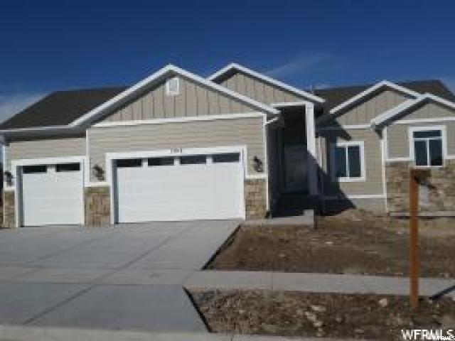 1706 W PACKSADDLE CIR Unit 104, Bluffdale UT 84065