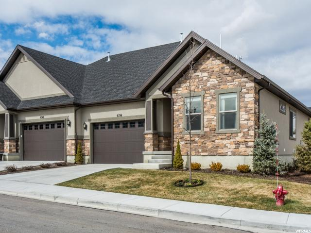 6536 E HAMILTON WAY, Highland UT 84003