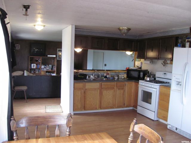 Additional photo for property listing at 18623 E 7000 S 18623 E 7000 S Randlett, 犹他州 84063 美国