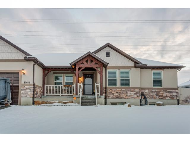 12068 S BLACK POWDER DR, Herriman UT 84096