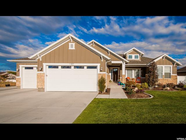 11857 S SCENIC ACRES DR, Riverton UT 84096