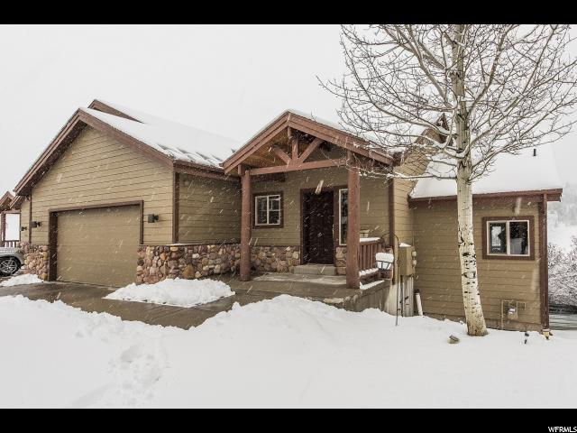 3948 VIEW POINTE DR Unit 19, Park City UT 84098