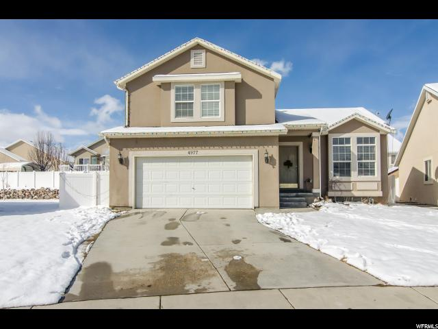 4977 W BUFFALO CT, Riverton UT 84096