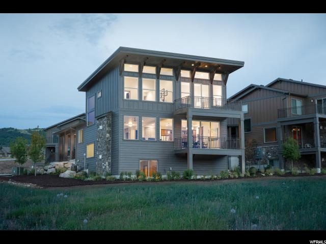 Additional photo for property listing at 6362 E MALORY WAY 6362 E MALORY WAY Unit: 11 Huntsville, Utah 84317 Estados Unidos