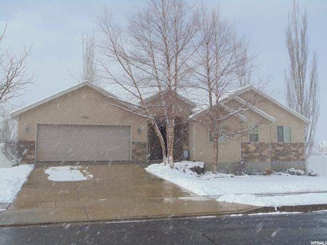 1761 N 925 E, North Ogden UT 84414