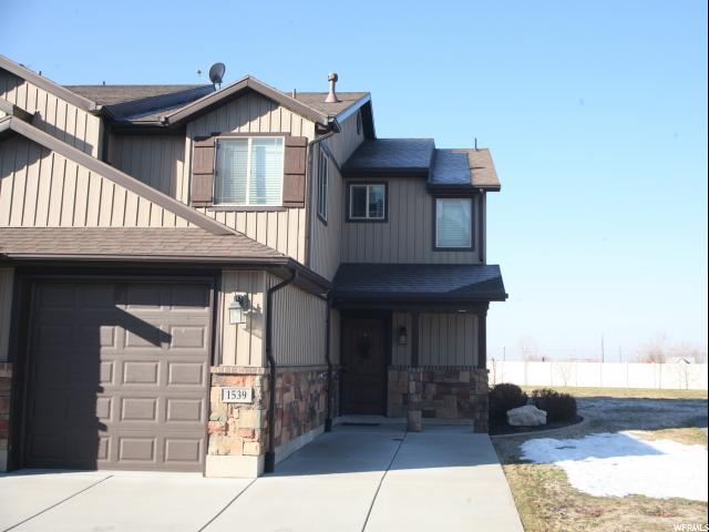 1539 N 450 E, North Ogden UT 84404