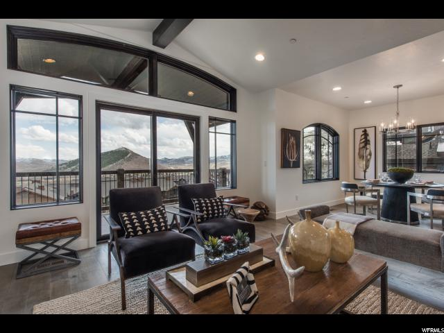 Additional photo for property listing at 4212 FAIRWAY Lane 4212 FAIRWAY Lane Unit: F-4 Park City, Utah 84098 United States