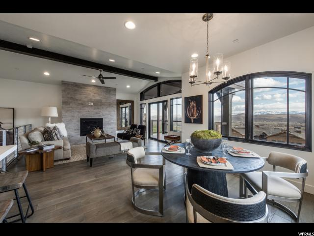 Additional photo for property listing at 4212 FAIRWAY Lane 4212 FAIRWAY Lane Unit: F-4 Park City, Utah 84098 États-Unis