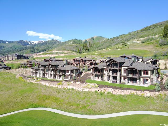 Additional photo for property listing at 4198 FAIRWAY Lane 4198 FAIRWAY Lane Unit: G-3 Park City, Utah 84098 États-Unis