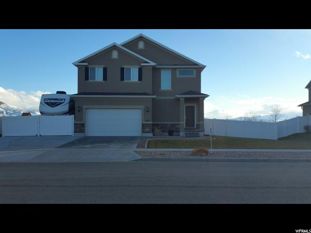 637 W MULBERRY ST, Stansbury Park UT 84074
