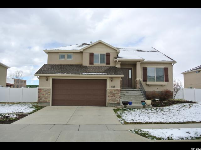 1032 ASCOT DR, North Salt Lake UT 84054