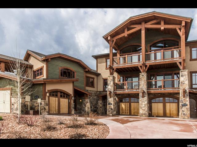 4155 FAIRWAY LN Unit B-2, Park City UT 84098