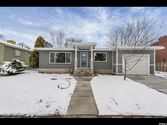 2647 S JASPER ST, Salt Lake City UT 84106