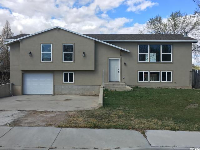 Single Family for Sale at 160 W 300 S Orangeville, Utah 84537 United States