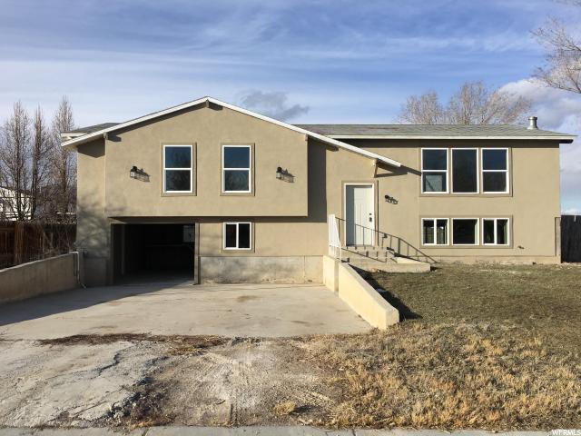 Single Family for Sale at 160 W 300 S Orangeville, Utah 84537 United States