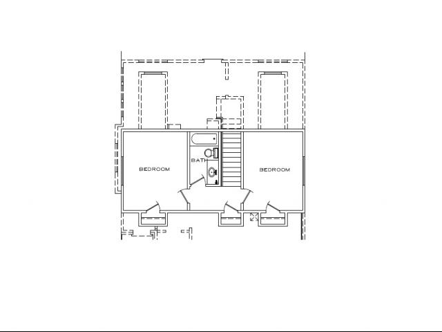 Additional photo for property listing at 332 S 400 E JC E 03 332 S 400 E JC E 03 Unit: JC RB Springville, Utah 84663 United States