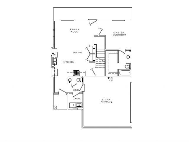 Additional photo for property listing at 348 S 400 E JC E 04 348 S 400 E JC E 04 Unit: JCRB 斯普林维尔, 犹他州 84663 美国
