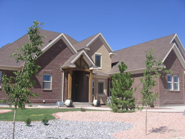 Single Family for Sale at 2921 N HIGHWAY 73 W Eagle Mountain, Utah 84005 United States