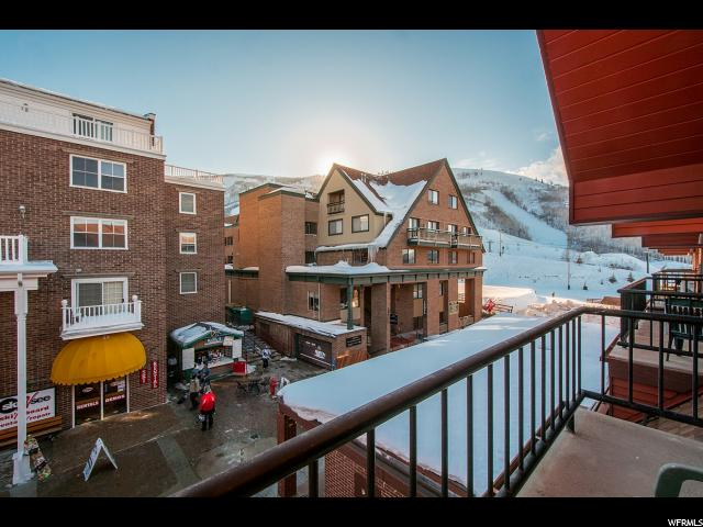 Additional photo for property listing at 1385 LOWELL Avenue 1385 LOWELL Avenue Unit: 304 Park City, Юта 84060 Соединенные Штаты