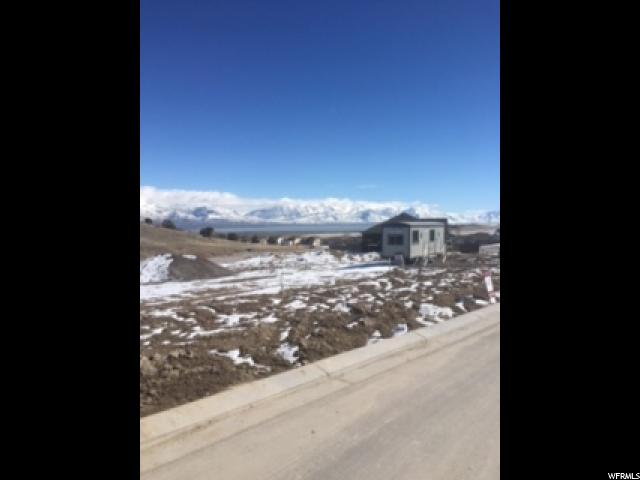 Land for Sale at 3675 E OWAHEE Street 3675 E OWAHEE Street Eagle Mountain, Utah 84005 United States