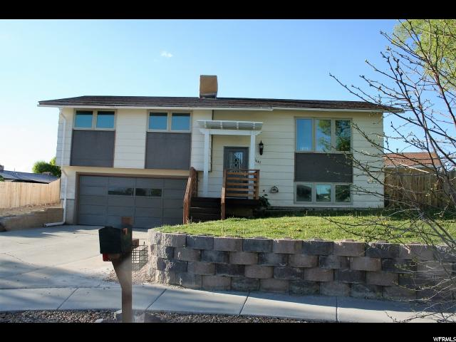 Additional photo for property listing at 1645 E WARWICK Circle  Price, Utah 84501 États-Unis