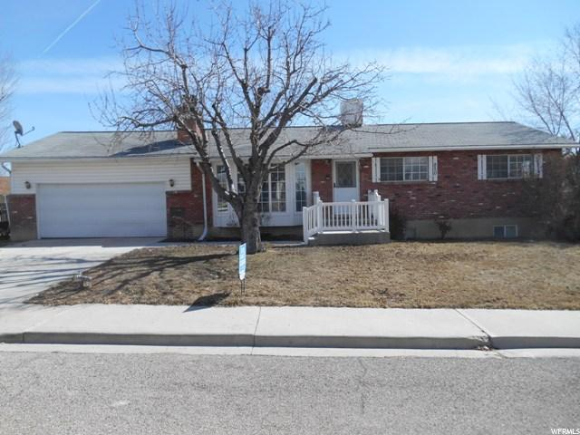 Single Family for Sale at 850 N VALLEY VIEW Drive Castle Dale, Utah 84513 United States