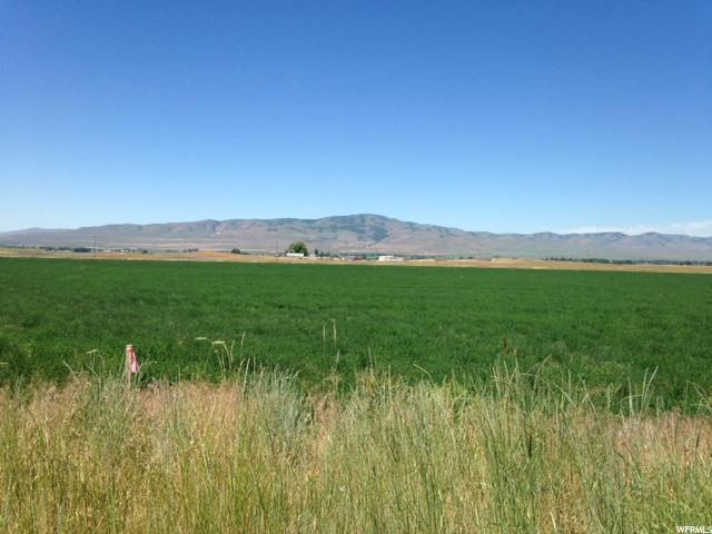 Land for Sale at 13543 N 3100 W Collinston, Utah 84306 United States