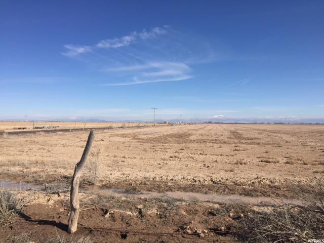 土地 为 销售 在 10000 W 3500 N Delta, 犹他州 84624 美国