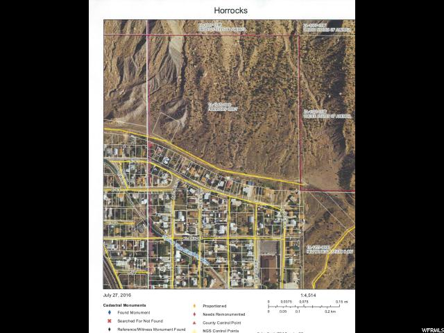 Land for Sale at 401 E 401 E Helper, Utah 84526 United States