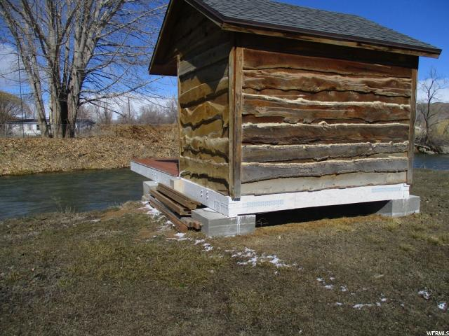 Additional photo for property listing at 495 E 400 S 495 E 400 S Duchesne, Utah 84021 United States