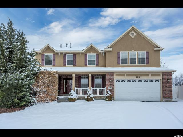 4823 W RED ADMIRAL DR, Riverton UT 84096