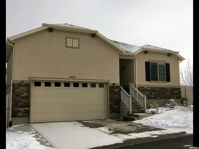 6573 S GRAYLINE CT, West Valley City UT 84081