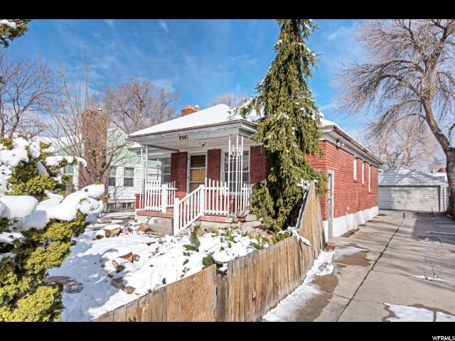 Home for sale at 735 E Loveland Ave, Salt Lake City, UT 84106. Listed at 259900 with 3 bedrooms, 2 bathrooms and 1,722 total square feet