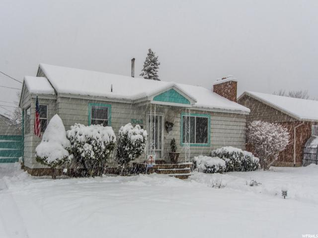 Home for sale at 3043 S 2520 East, Salt Lake City, UT  84109. Listed at 329000 with 3 bedrooms, 2 bathrooms and 1,803 total square feet