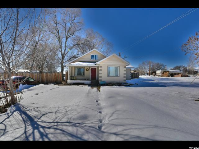 Single Family for Sale at 2160 W 9085 N Neola, Utah 84053 United States