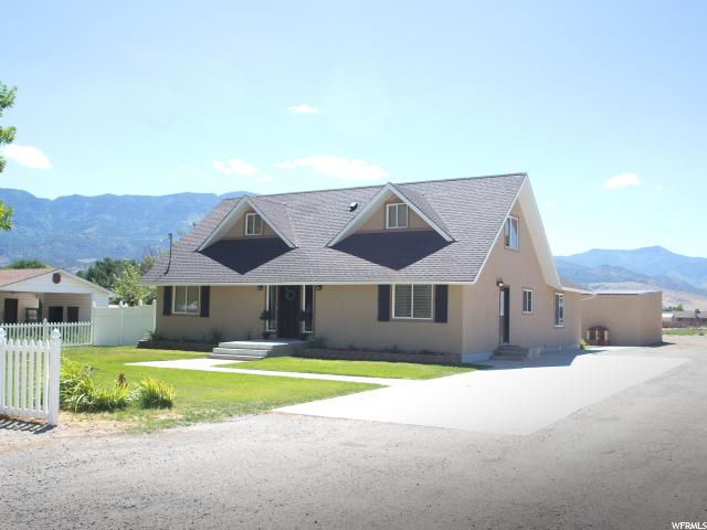 Additional photo for property listing at 91 W 100 S  Central Valley, Utah 84754 United States