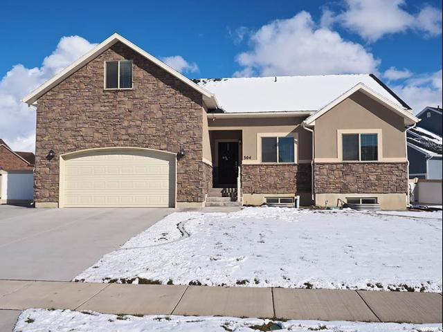MLS #1433503 for sale - listed by Joshua Stern, KW Salt Lake City Keller Williams Real Estate