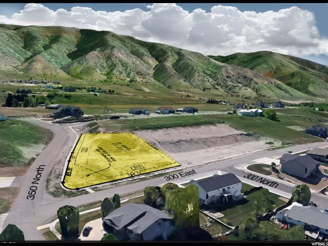 Land for Sale at 322 E 350 N 322 E 350 N Millville, Utah 84326 United States