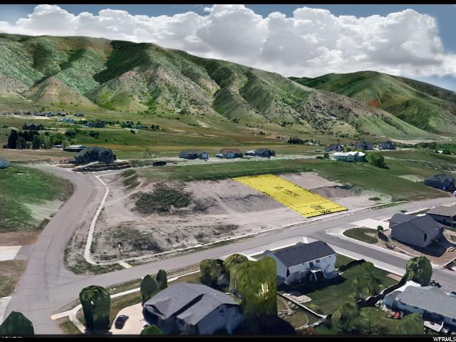 Land for Sale at 278 N 300 E 278 N 300 E Millville, Utah 84326 United States