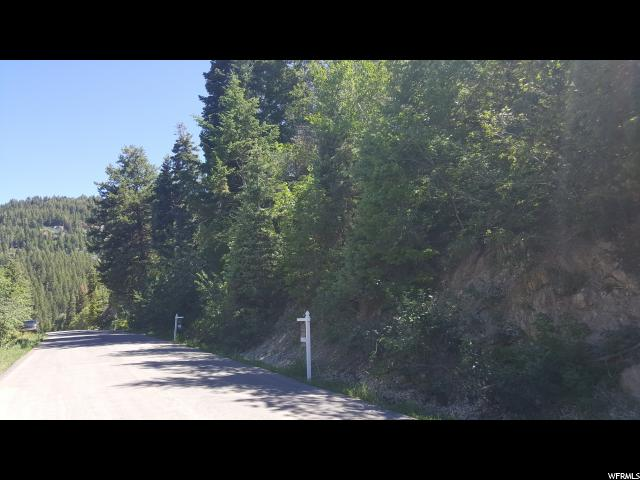 395 UPPER EVERGREEN DR Park City, UT 84098 - MLS #: 1433540