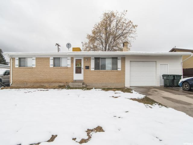 MLS #1433541 for sale - listed by Joshua Stern, KW Salt Lake City Keller Williams Real Estate