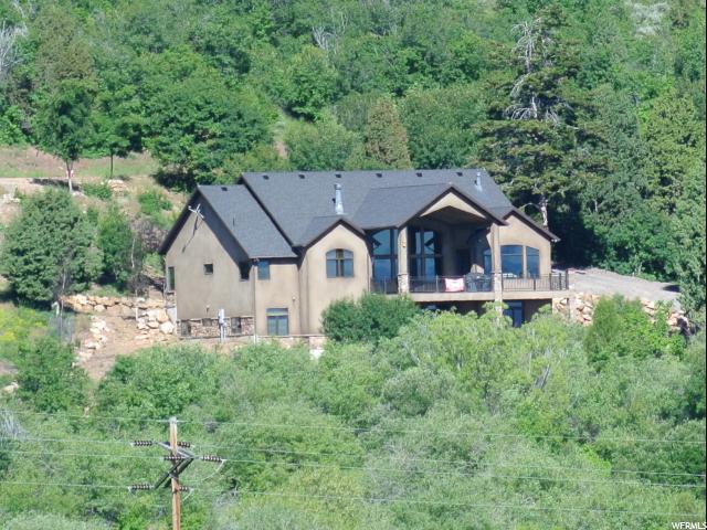 Single Family for Sale at 1748 N RENDEZVOUS RUN 1748 N RENDEZVOUS RUN Unit: E1 Garden City, Utah 84028 United States