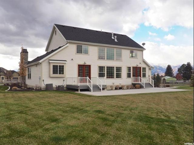Additional photo for property listing at 365 S PIMLICO Drive  Heber City, Юта 84032 Соединенные Штаты